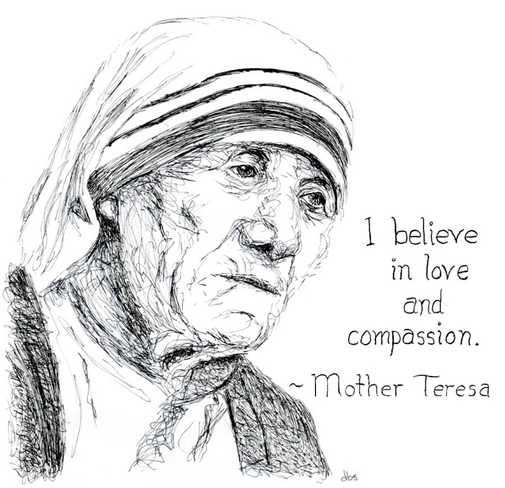 Teresa-reduced w quote